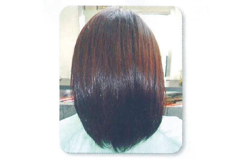 髪質改善の新トリートメントをモニター価格で